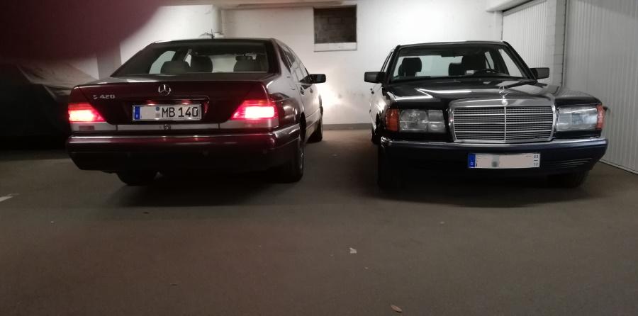W140 und W126.jpg